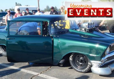 June 9-10, 2017 – Grudge Racing at Redding Dragstrip