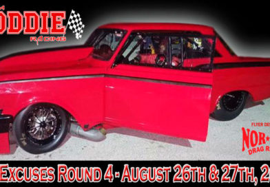Street Outlaws – No Excuses Round 4