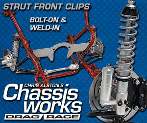 Chris Alston's Chassisworks