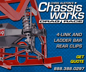 Outlaw Chassisworks and Fabrication
